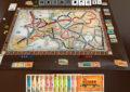 #70 - Ticket to Ride - Es wird eng auf der Karte! (2/2)