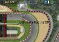 Es geht um die Plätze - Ultimate Racing 2D