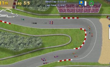 Ultimate Racing 2D 🏎️ #02 – Motorrad!