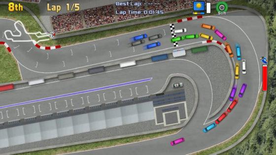 Ultimate Racing 2D 🏎️ #03 – Limousine!