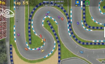 Ultimate Racing 2D 🏎️ #07 – Super Kart!