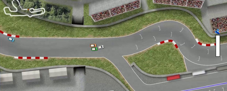 Ultimate Racing 2D 🏎️ #11 – Tourenwagen!