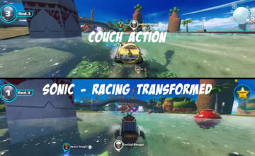 Couch Action – Sonic Racing Transformed – Staffel 1 Folge 6