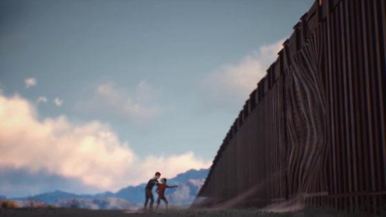 Life is Strange 2 👨👦 #34 – Die Mauer!