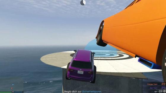 GTA V Online 🏎️ #326 – Sumon gibt es nun als Remix!