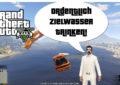 GTA V (Grand Theft Auto) - #323 - Ordentlich Zielwasser trinken!