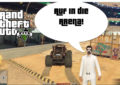 GTA V (Grand Theft Auto) - #323 - Auf in die Arena