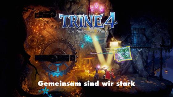 Gemeinsam sind wir stark – Trine 4 – Episode 03