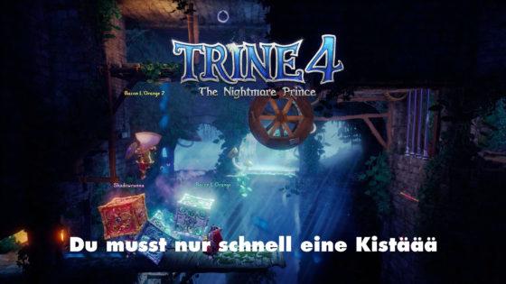 Du musst nur schnell eine Kistäää – Trine 4 – Episode 07