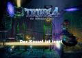 Der Kessel ist leer - Trine 4 - Episode 10