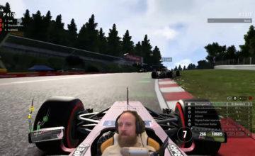 F1 2017, Season 2 🏎 #16 – Belgien!