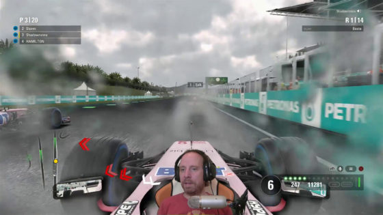F1 2017, Season 2 🏎 #19 – Malaysia!