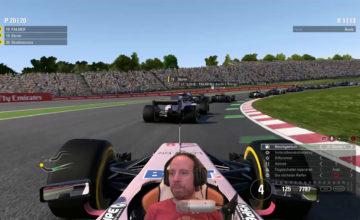 F1 2017, Season 2 🏎 #20 – Japan!