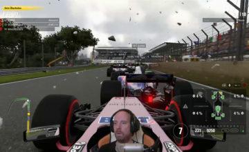 F1 2017, Season 2 🏎 #23 – Brasilien!