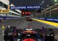 F1 2017, Season 2 🏎 #14 - Singapur