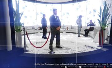 GTA V Online 🏎️ #332 – Spähen zum Zweiten!