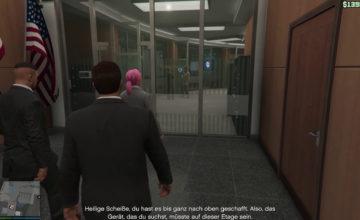 GTA V Online 🏎️ #335 – Undercover beim FIB!