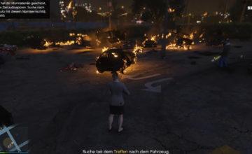 GTA V Online 🏎️ #338 – Ich war es nicht!