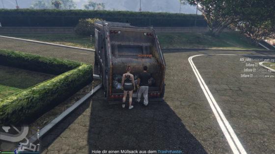 GTA V Online 🏎️ #339 – Das ist doch Müll!