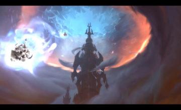 WoW: Shadowlands 🌍 #05 – Reise ohne Wiederkehr!