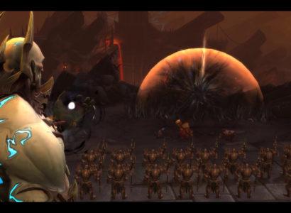 WoW: Shadowlands 🌍 #06 – Das Licht ist immer da!
