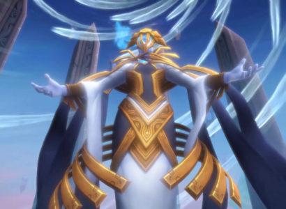 WoW: Shadowlands 🌍 #07 – Die himmlische Stadt Oribos!