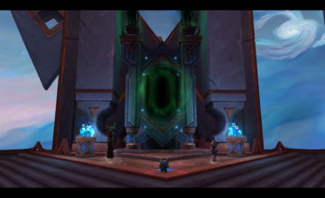 WoW: Shadowlands 🌍 #19 – Auf nach Maldraxxus!