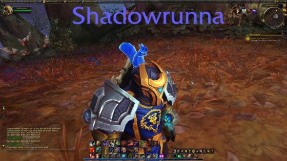WoW: Shadowlands 🌍 #33 – Auf dem Kopf rumtanzen!