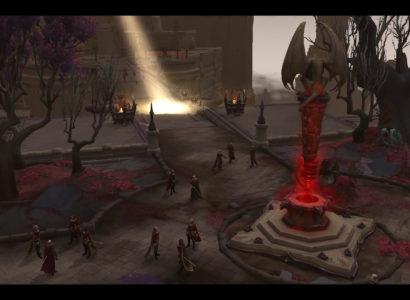WoW: Shadowlands 🌍 #61 – Hier kommt die Sonne!