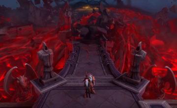 WoW: Shadowlands 🌍 #62 – Das ist das Ende!