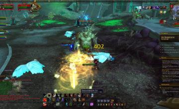 WoW: Shadowlands 🌍 #74 – Dungeon: Die nekrotische Schneise! Mythisch (1/2)