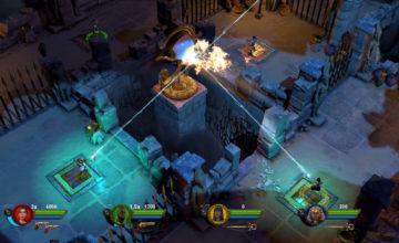 Lara Croft and the Temple of Osiris 🕌 #01 – Erste Schritte in den Tempel!