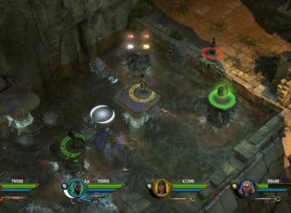 Lara Croft and the Temple of Osiris 🕌 #06 – Spaß mit Wasser!