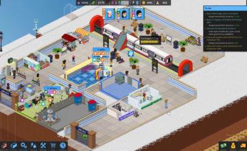 Overcrowd 🚋 #17 – Neue Wagons und neue Läden!