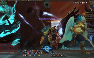 WoW: Shadowlands 🌍 #90 – Mit Kleia im Schlund!