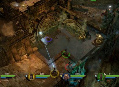 Lara Croft and the Temple of Osiris 🕌 #07 – Wenn es nicht zündet!