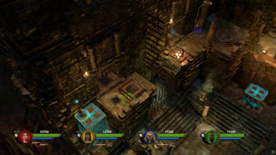 Lara Croft and the Temple of Osiris 🕌 #08 – Spieße im Überfluss!