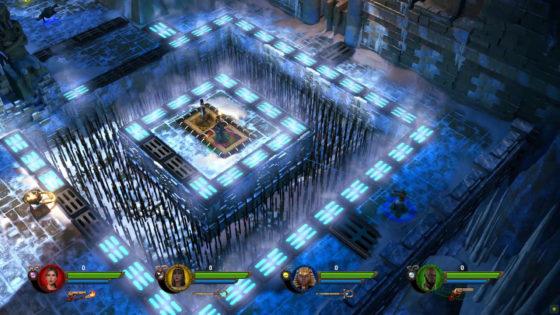 Lara Croft and the Temple of Osiris 🕌 #10 – Shadow's Geistesblitz!