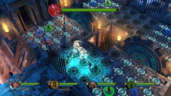 Lara Croft and the Temple of Osiris 🕌 #11 – Nur keine Hektik!