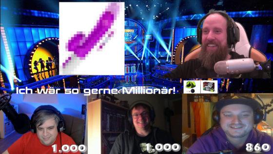 Ich wär so gerne Millionär – Episode 01 🤑 Heißes Zeug!