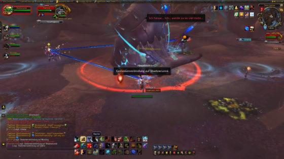 WoW: Shadowlands 🌍 #95 – Dungeon: Nebel von Tirna Scithe! Mythisch