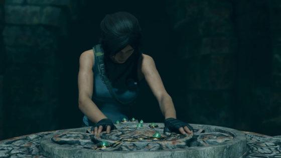Shadow of the Tomb Raider 🏹 #02 – Lara muss alles anfassen!