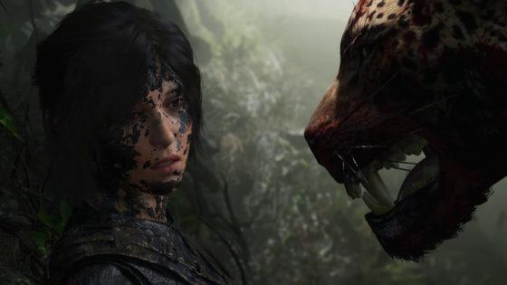 Shadow of the Tomb Raider 🏹 #05 – Spielen mit den Kätzchen!