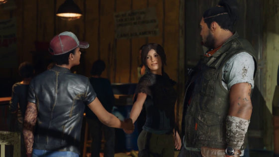 Shadow of the Tomb Raider 🏹 #07 – Ankunft in Kuwaq Yaku!