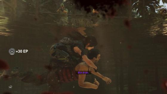 Shadow of the Tomb Raider 🏹 #11 – Der Tod lauert im Wasser!
