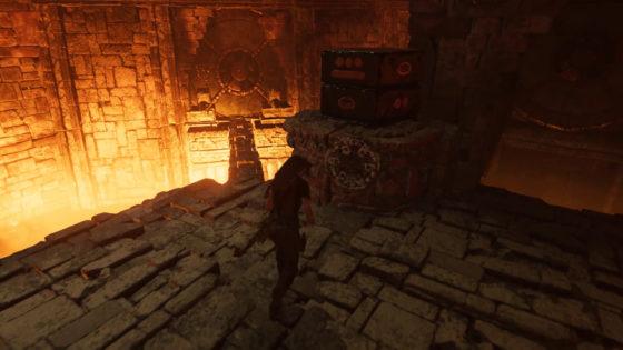 Shadow of the Tomb Raider 🏹 #12 – Knobeln am Tresor!