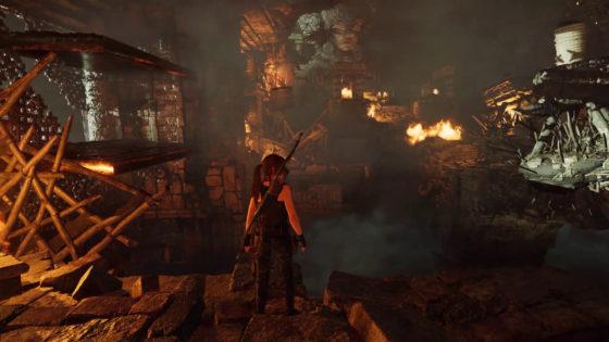 Shadow of the Tomb Raider 🏹 #14 – Nur Wind im Kopf!