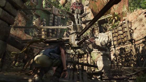 Shadow of the Tomb Raider 🏹 #15 – Die Höllenmaschine!