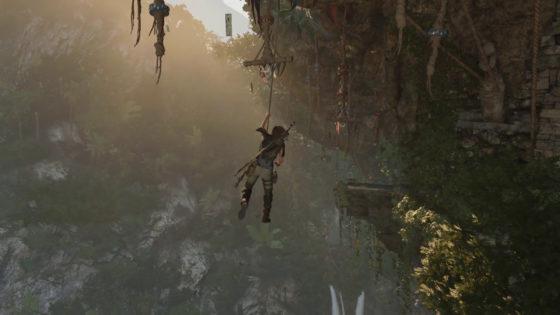 Shadow of the Tomb Raider 🏹 #16 – Wie ein Adler!