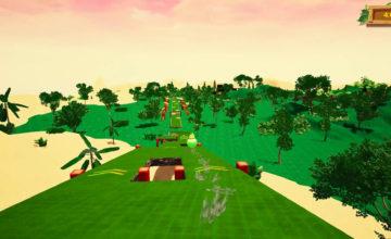 Golf it!🏌 #60 – Viel zu schnell!